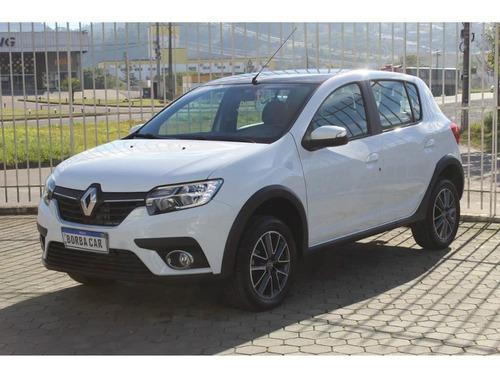 Imagem 1 de 15 de Renault Sandero Int 1.6 Cvt