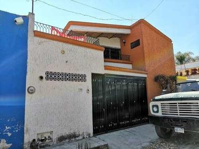 Casa En El Sur Opcional Para Oficina, Cerca De López Mateos