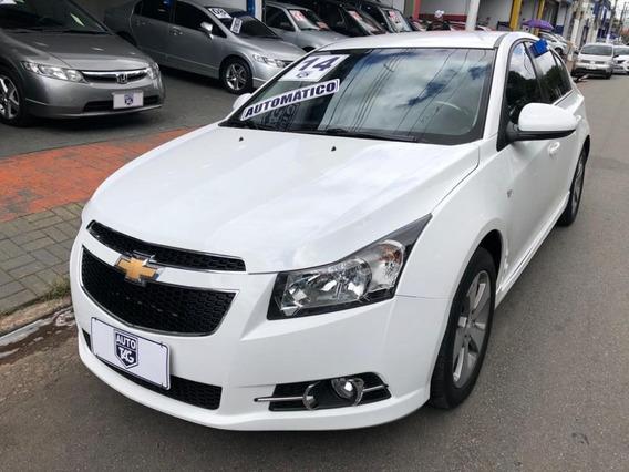 Chevrolet Cruze Sport6 Lt Automático - 2014