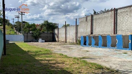 Imagem 1 de 19 de Vendo Chácara No Recanto Dos Tamoios 15x55 Murada - Ch0219