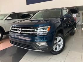Volkswagen Teramont 2019 3.6l V6 Tsi 280 Hp