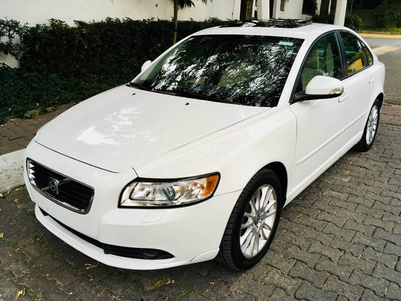 Volvo S40 2.5 T5 Kinetic Geartronic Turbo At 2010