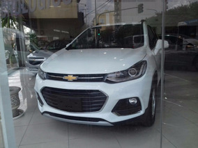 Chevrolet Tracker 1.8 Ltz+ 140cv Hot