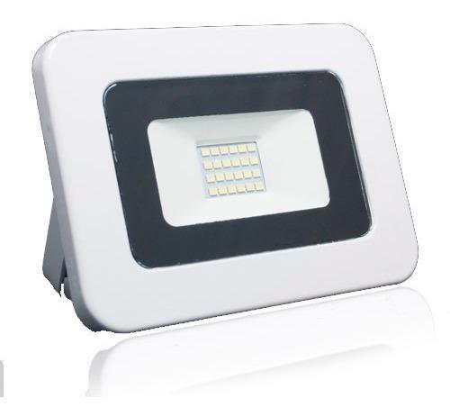 (2 Piezas) Reflector Led 20w Smd5730 Moderno Ahorrador Ip65