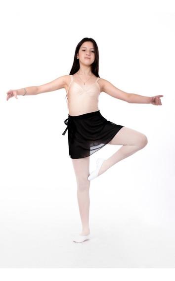 Torso Malla Danza Ballet Lycra