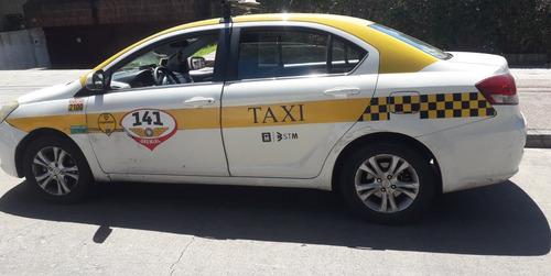 Taxi Volex Sin Leasing