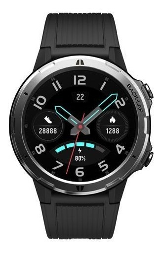 Smartwatch Cubitt Ct3