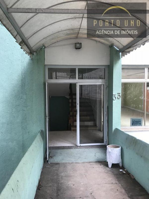 Casa Comercial Para Locação Em Salvador, Graça - C-2551