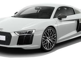 Audi R8 Coupé 5.2 610cv