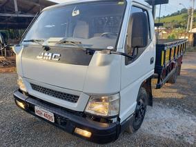 Jmc N900 Convay 4 Ton