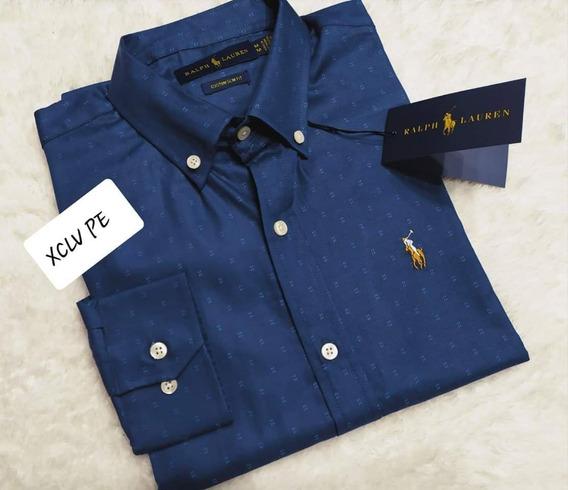 Camisas Ralph Lauren Originales 45 Modelos Exclusivos