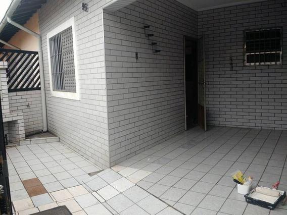 Venda Casa Praia Grande Sp - Apn135