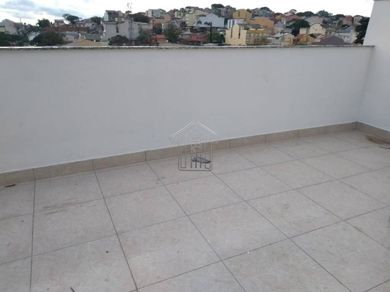 Apartamento Sem Condomínio Cobertura Para Venda No Bairro Vila Metalúrgica - 10752gi