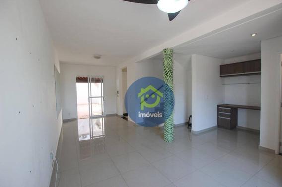 Casa Com 3 Dormitórios Para Alugar, 95 M² Por R$ 2.000,00/mês - Giardino - São José Do Rio Preto/sp - Ca2724