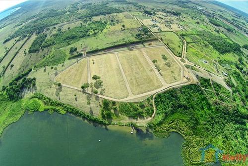 Imagem 1 de 3 de Terreno À Venda - Zona Rural, Bataguassu/ms - 2173