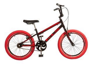 Bicicleta Free Style Aro 20 Kls Cross
