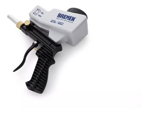 Pistola Arenadora Neumática Profesional Bremen 5606
