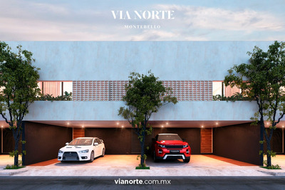 Via Norte 10 Townhouses