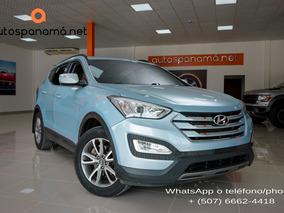 Hyundai Santa Fe 2013 Oferta