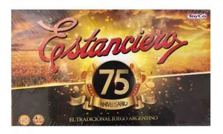 Estanciero 75 Aniversario Juego De Toyco - Sharif Express