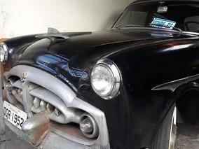Packard 1952 Thunderbolt