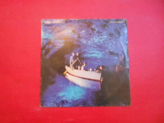 Lp - Echo & The Bunnymen - Ocean Rain