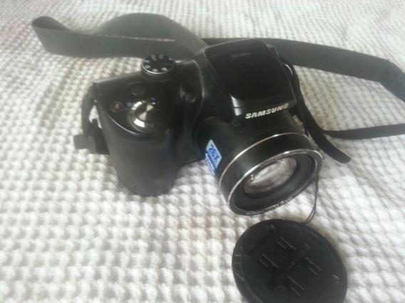 Câmera Samsung 26x