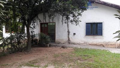 Sítio A Venda No Bairro Centro Em Guapimirim - Rj. - St 0309-1