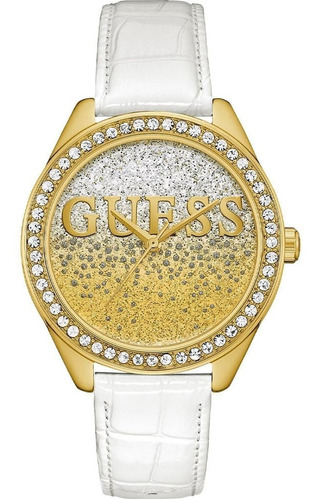 Relógio Feminino Guess 92655lpgtdc5 Dourado