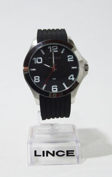 Relógio Analógico Masculino Lince Mrp4547l