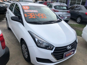 Hb20 1.0 Comfort Plus 12v Flex 4p Manual 39599km