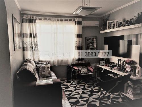 Imagem 1 de 9 de Apartamento, 1 Dormitórios, 48.96 M², São João - 197559