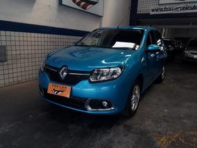 Renault Sandero 1.6 Dynamique Easy-r Ano 2014/2015 (1606)