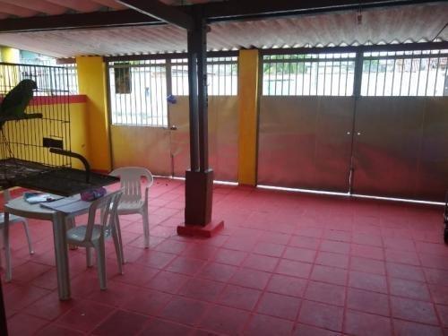 Casa C/ Escritura No Gaivota Em Itanhaém,confira!! 6158 J.a