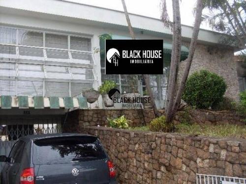Casa Com 3 Dormitórios À Venda, 231 M² Por R$ 800.000,00 - Jardim Santa Rosália - Sorocaba/sp - Ca0151