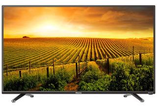 Televisión Hisense Led Smart Tv De 40, Resolución 1920 X