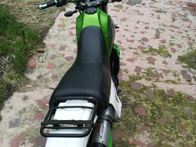 Suzuki Ts 125 Verde