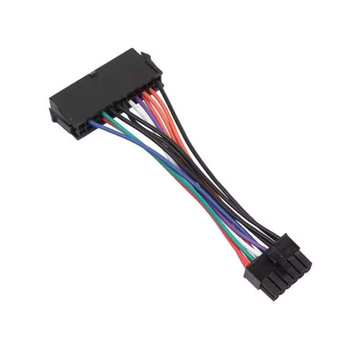 Cable Atx 24pin Hembra A 12pin Macho Acer Q87h3
