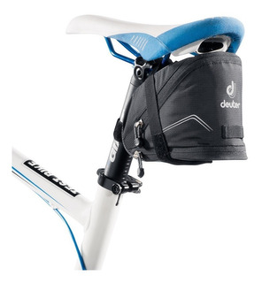 Bolsa De Selim Bike Bag Ii 1,3 Litros Para Bicicleta Deuter