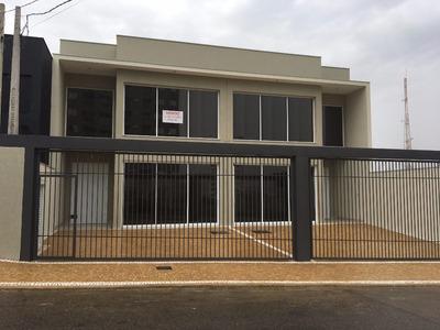 Prédio Comercial À Venda, Itu Novo Centro