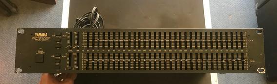 Ecualizador Grafico Yamaha Q2031a