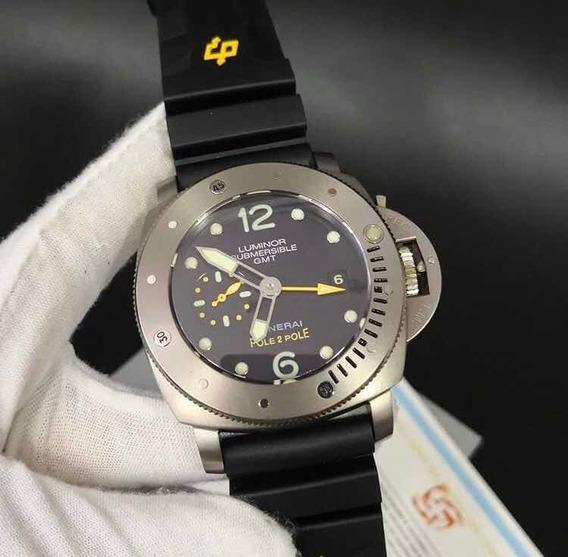 Relógio Panerai Submersible