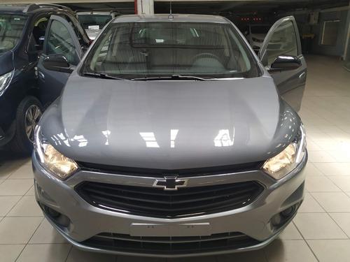 Chevrolet Onix Joy Black 0km Entrega Inmediata
