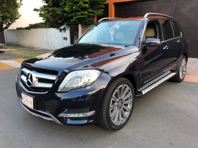 Mercedes Benz Clase Glk 3.5 300 Off Road Sport Mt Gps 2015