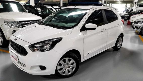 Ford Ka 1.0 Se Completo!!