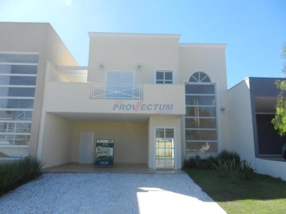Casa À Venda Em Residencial Portal Do Lago - Ca271743
