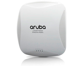 Access Point Hpe Aruba Iap-215 Jw228a 802.11ac Dual; 3x3:3
