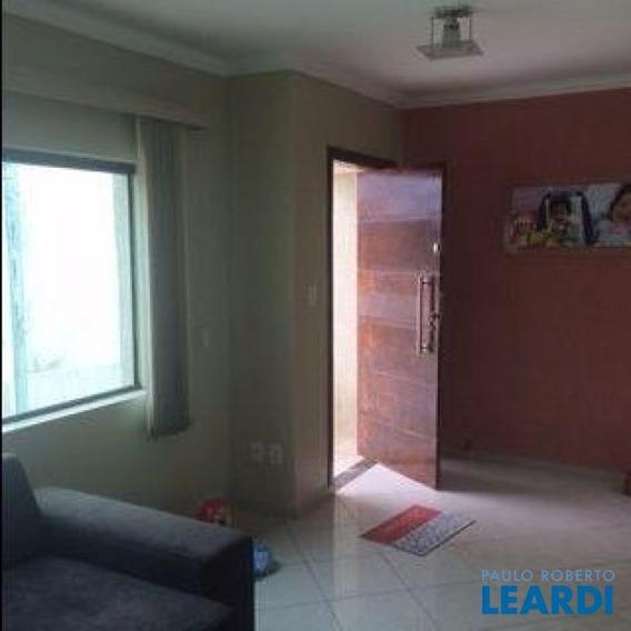 Sobrado - Casa Verde - Sp - 500415