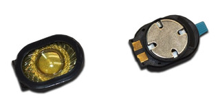 Alto Falante / Speaker Traseiro Moto G3 - Xt1543 Xt1544