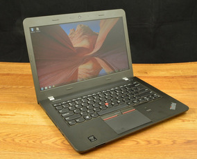 Laptop Lenovo E450
